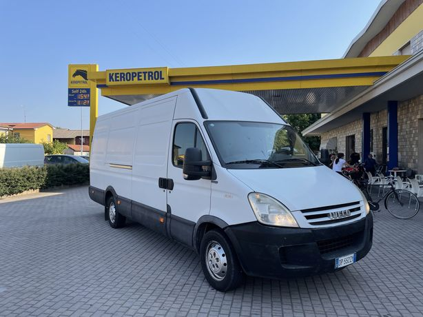 Iveco daily 3.0 hpt. 2008
