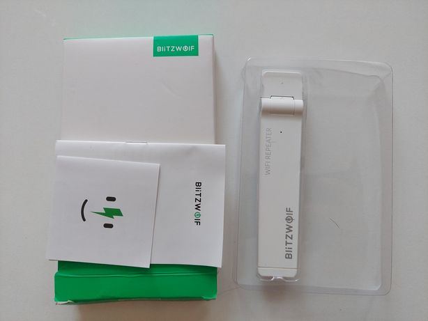 Wifi extender repeater usb
