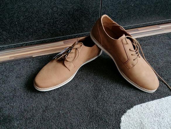 спортноелегантни обувки