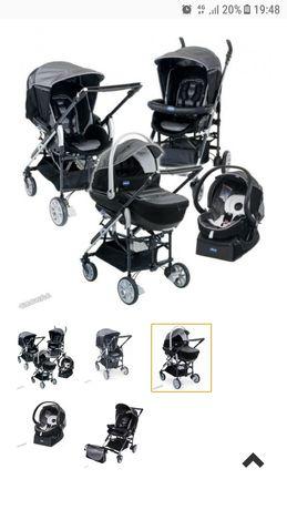 Бебешка количка Chicco+подарък