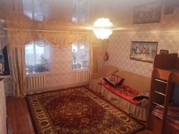 Продам четырёх комнатных дом.