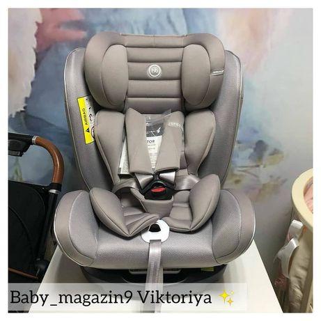 Автокресло 0-36 Happy Baby Spektor