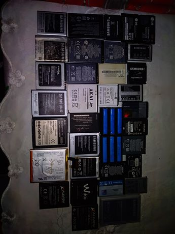 Vind Baterie pentru telefone, Originale