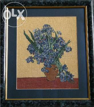 Goblen Irisii