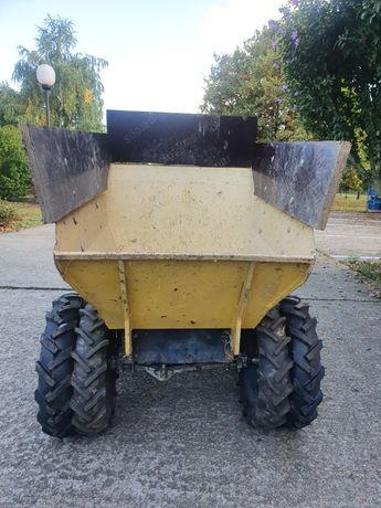Dumper motor HONDA 4x4