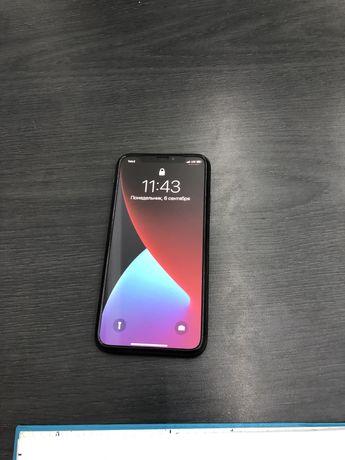 Iphone X первый владелец