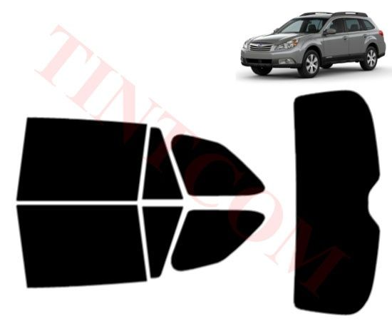 Subaru Outback/Legacy (5 вр, комби, 10-14) Фолио за тониране на стъкла