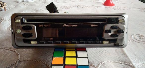 """CD за кола """"Pioneer"""" ."""