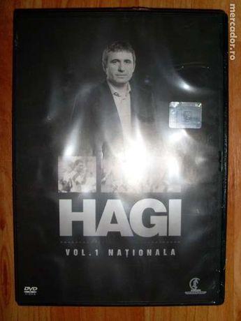 DVD HAGI VOL. 1 / Nationala