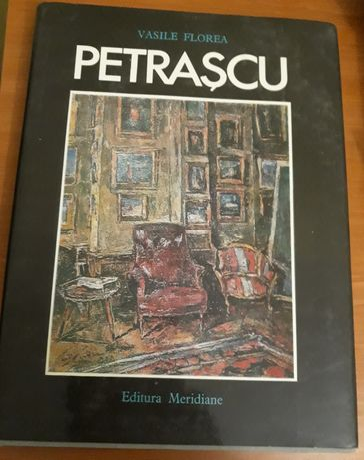 Album Gheorghe Petrascu - Vasile Florea