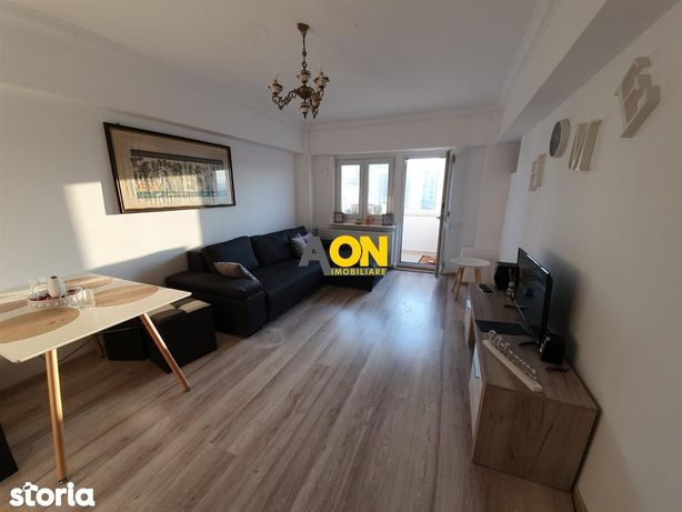 Apartament 4 camere, modificat, mobilat si utilat