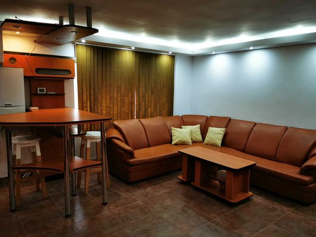 PROPRIETAR, apartament 3 camere Frumoasa (Cetatuia)