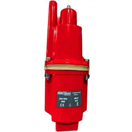 Pompa submersibila cu membrana pentru apa curata ,450W ,KD750CZ
