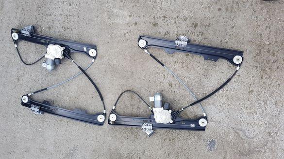 Машинка стъклоповдигач за БМВ е60 е61 BMW E60 E61 ел стъкла механизъм