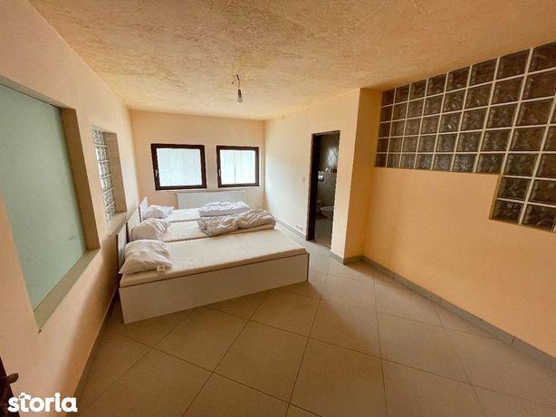 Casa cu 2 etaje ideala pentru cazare angajati