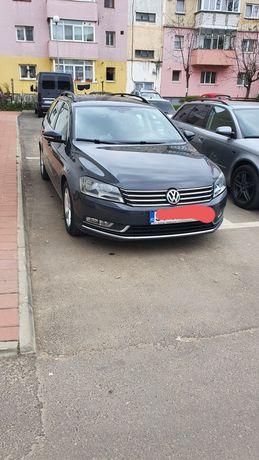VW PASSAT B7 CONFORTLINE ** 2 0 1 1 ** E U R O 5**Carte Service**