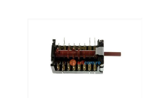 Comutator Cuptor HANSA 800810K 10 Pozitii