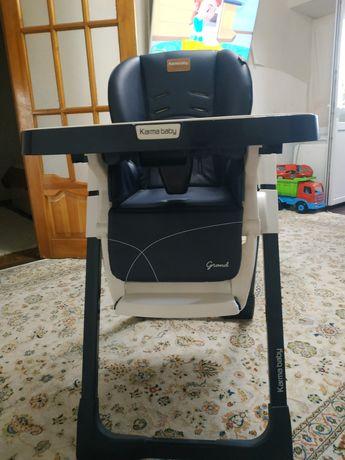 Кресло для кормления и ходунки для детей