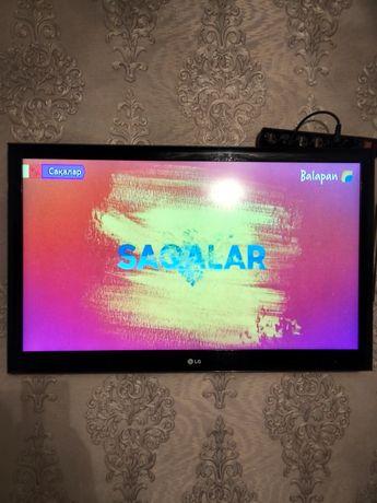 Продам телевизор LG диагональ 107 в отличном состоянии