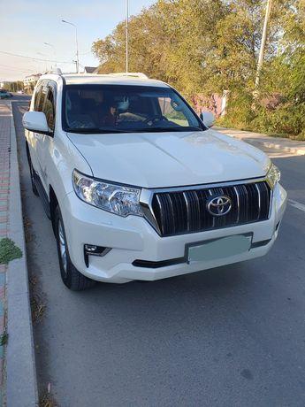 Продам Toyota prado 150