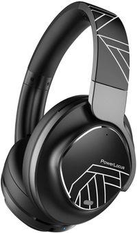 Разопаковани PowerLocus Bluetooth Active Noise Cancelling Слушалки