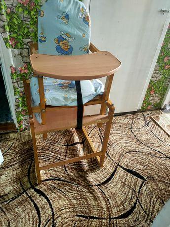 Продам детский стульчик, в хорошем состоянии, по хорошей цене 2000,,