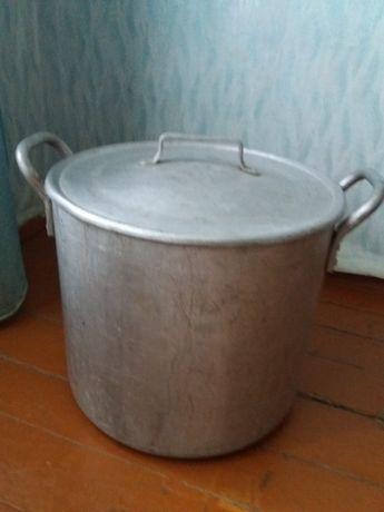 Кастрюля 30 литров