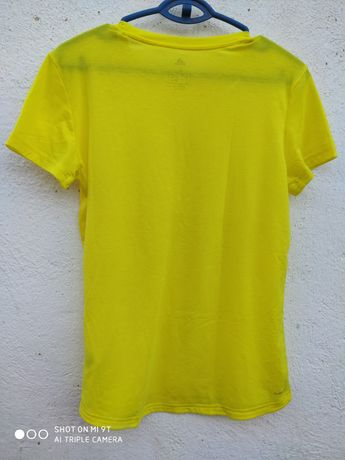 Оригинална дамска тениска Adidas L Размер