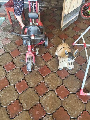 Детские игрушки/ослик