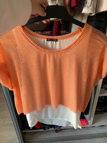 Vand tricou Zara,marimea M