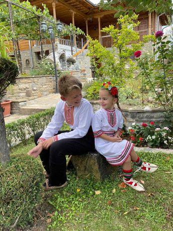 Направете щастливи вашите деца/внуци още сега! Бебешки и детски носии.