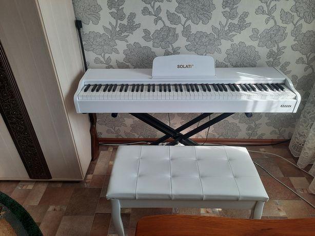 Продам  пианино  цифровое