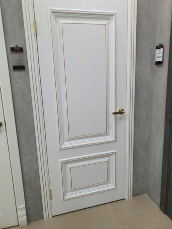 Двери распашные, Геона