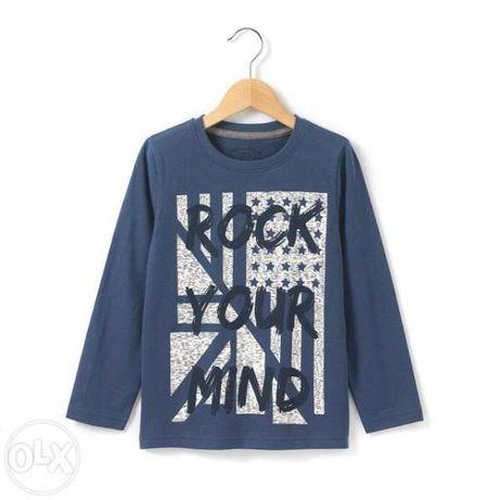 Нова блузка 100 % памук от La Redoute