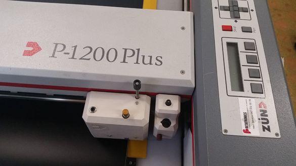 Продавам Zund P-1200 Plus