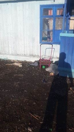 Продам дом в посёлке Маяковский Алтынсаринского района