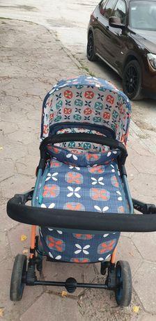 детска количка Cosatto