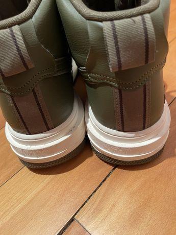 Nike Air Force 1 Hi Gore-Tex