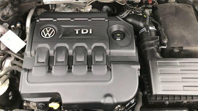Motor VW Passat B8, Jetta, Golf 7, Touran, Arteon CRLB 2.0tdi 150cp