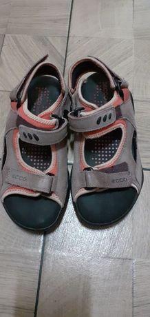Sandale ecco nr 34 fete