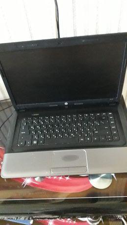 Продам ноутбук в рабочем состояние!