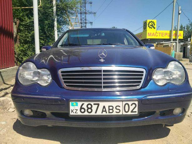 Продажа Mercedes-Benz C 320