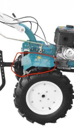 Vand  sau schimb cu unul diesel motocultor dakard 9cp