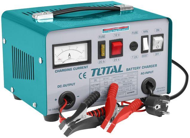 Redresor auto Total 12 / 24 V - TBC1601
