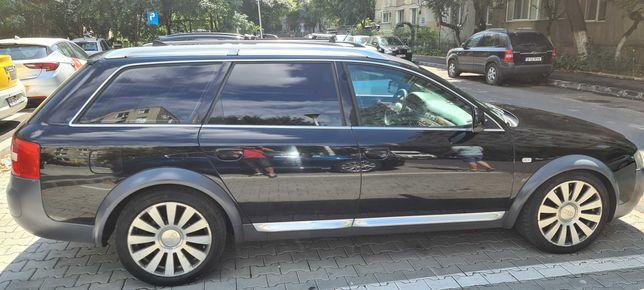 Audi A6 Allroad quattro 4B C5 2.5 V6 TDI 180Cp cod motor AKE