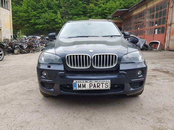 BMW X5 E70 3.0SD 286кс M sport пакет панорама HeadUp НА ЧАСТИ!