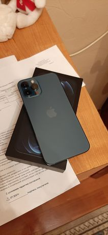 Продам Айфон 12 Pro Max