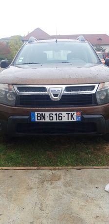 Dacia duster 1.5 dci 4×4 110cp