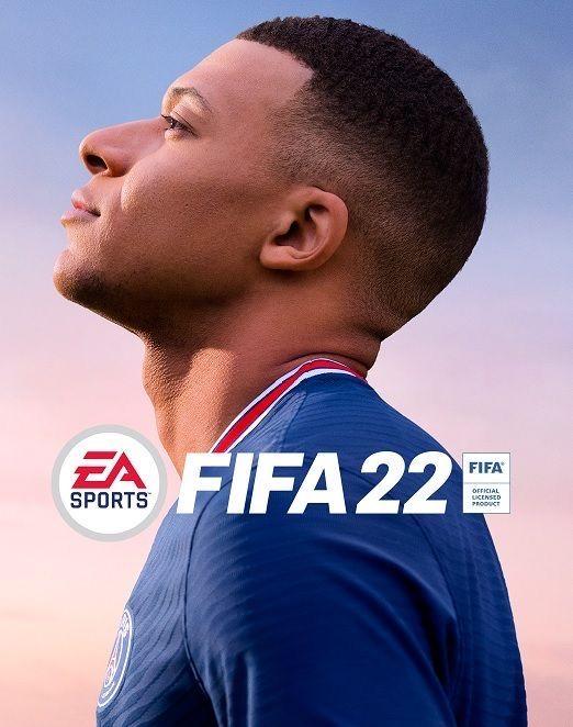Продам цифровые лицензионные игры на Sony Playstation Fifa22 Ufc4