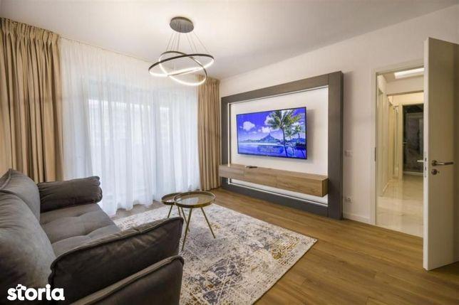 Apartament 2 camere Lujerului - Militari - Exigent Plaza Residence